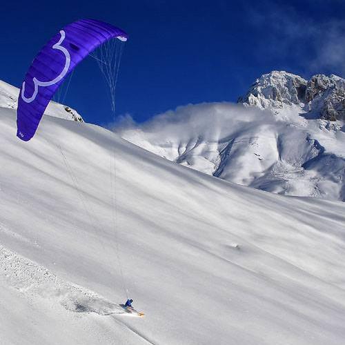 LittleCloud Kites